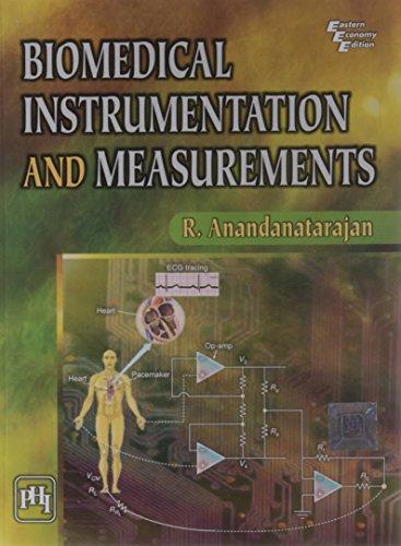 Biomedical Instrumentation Book