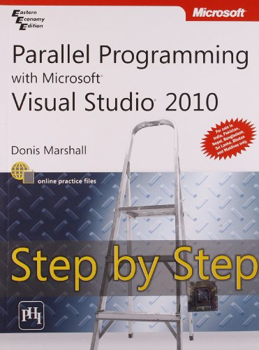 9788120342682: Parallel Programming with Microsoft Visual Studio 2010 Step by Step