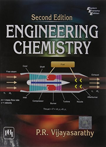 9788120342798: Engineering Chemistry with Laboratory Experiments