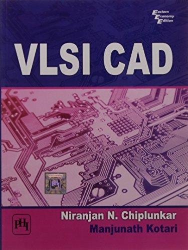 9788120342866: VLSI Cad
