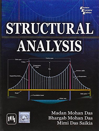 Structural Analysis: Bhargab Mohan Das,Madan