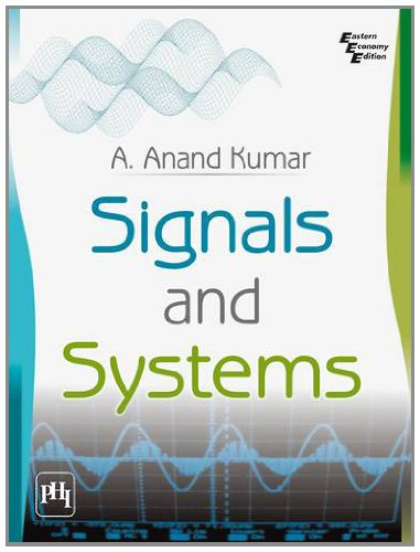 9788120343108: Signals and Systems