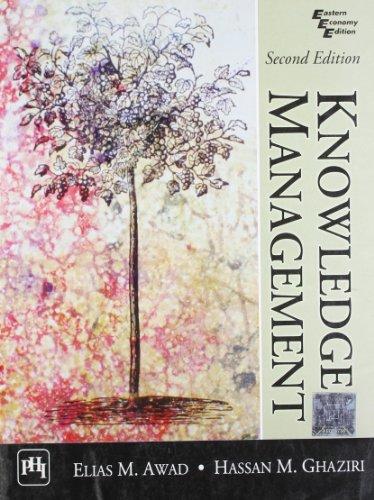 9788120343153: Knowledge Management