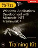 9788120343320: MCTS Self-Paced Training Kit (Exam 70-511): Windows Application Development with Microsoft .NET Framework 4 [With CDROM][ MCTS SELF-PACED TRAINING KIT (EXAM 70-511): WINDOWS APPLICATION DEVELOPMENT WITH MICROSOFT .NET FRAMEWORK 4 [WITH CDROM] ] by Stoecker, Matthew A. (Author ) on Feb-14-2011 Paperback