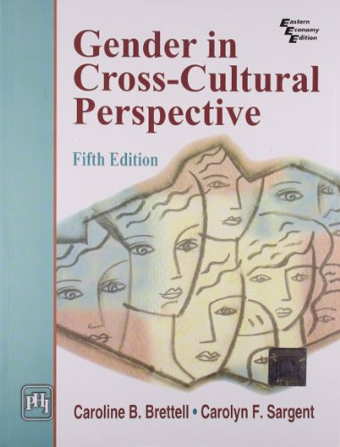 J197. Book] ebook gender in cross-cultural perspective (5th edition.