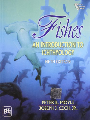 9788120343672: Fishes: An Introduction to Ichthyology