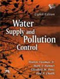 9788120343702: Water Supply and Pollution Control, 8th ed.