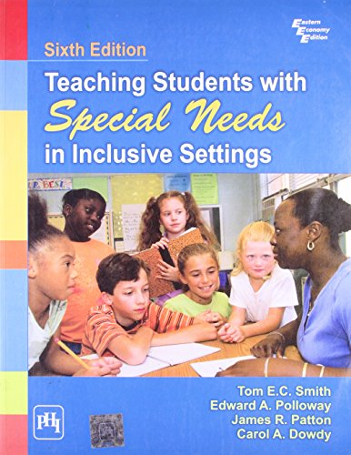 teaching students with special needs