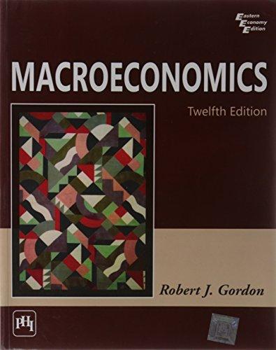 9788120343931: Macroeconomics (International Student Edition)