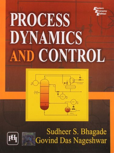 9788120344051: Process Dynamics and Control