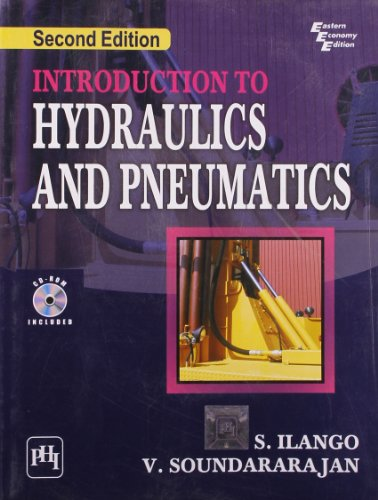 9788120344068: Introduction to Hydraulics and Pneumatics