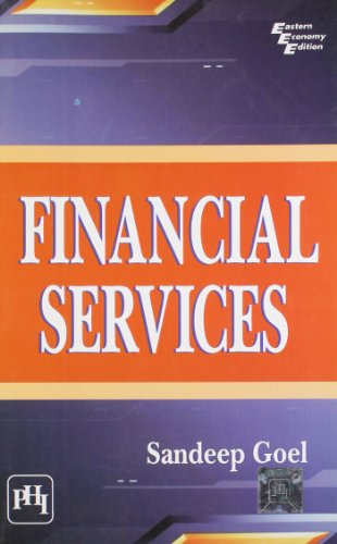 Financial Services: Sandeep Goyal
