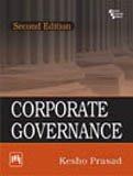 Corporate Governance: Kesho Prasad