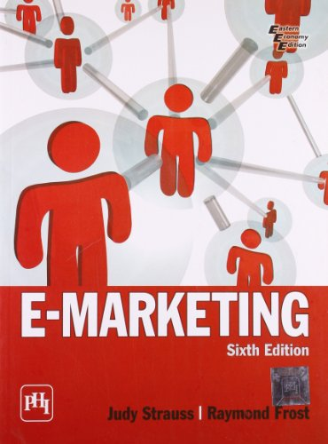 9788120345010: E-Marketing