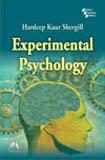 Experimental Psychology - Shergill: Shergill Hardeep Kaur