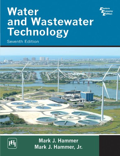 9788120346017: WATER AND WASTEWATER TECHNOLOGY, 7TH ED.