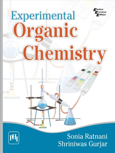 experiment 1 in organic chemistry Introduction to organic chemistry 11 historical background of organic chemistry an experiment that has been verified in the laboratory.