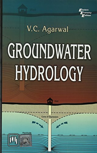 Groundwater Hydrology: V.C. Agarwal