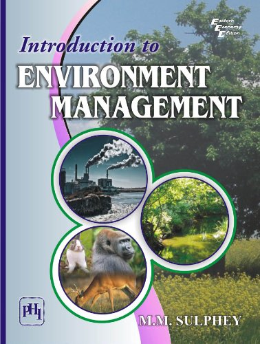 9788120346413: Introduction to Environment Management