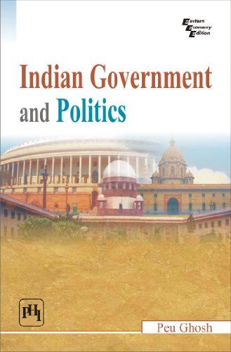 Indian Government and Politics: Peu Ghosh