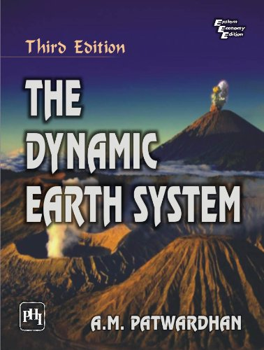 9788120346550: The Dynamic Earth System