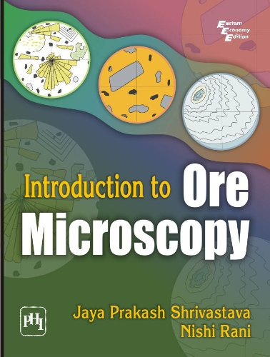 Introduction to More Microscopy: Jaya Prakash Shrivastava