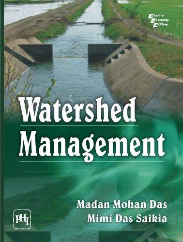 Watershed Management: Madan Mohan Das,Mimi
