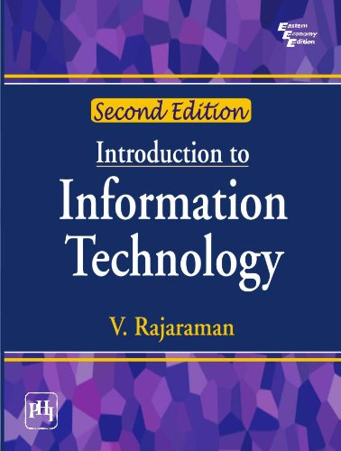9788120347311: Introduction to Information Technology
