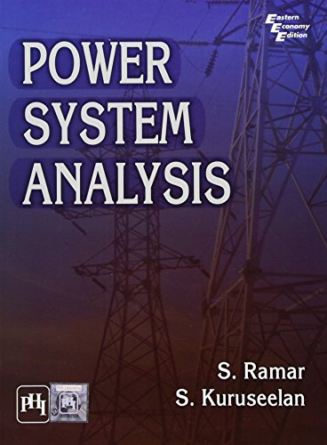 9788120347335: Power System Analysis