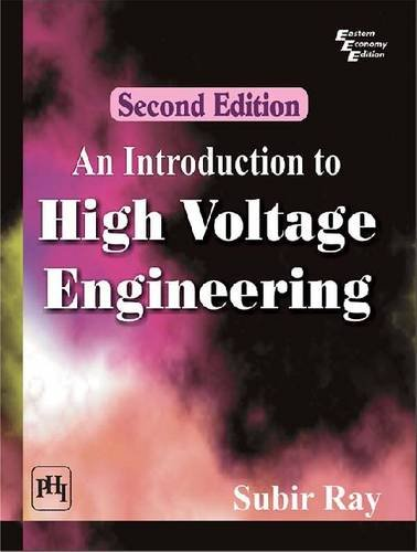 9788120347403: Introduction To High Voltage Engineering