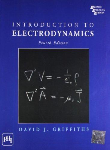 9788120347762: Introduction to Electrodynamics (January 1, 2012)