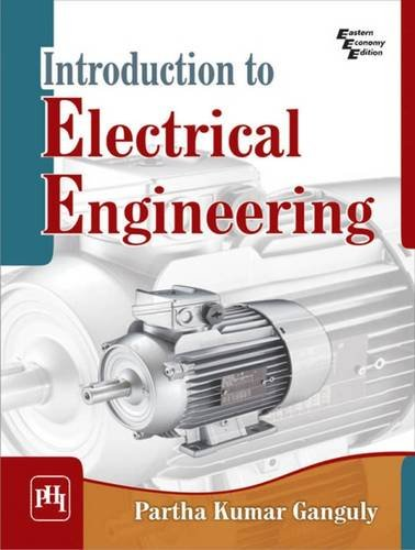 9788120348097: Introduction to Electrical Engineering