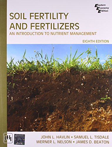 9788120348684: Soil Fertility and Fertilizers (8th Edition)