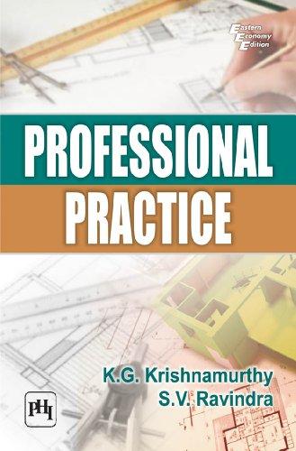 9788120348745: Professional Practice