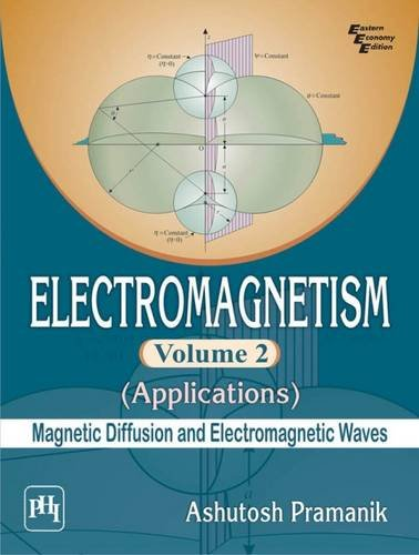applications electromagnetism