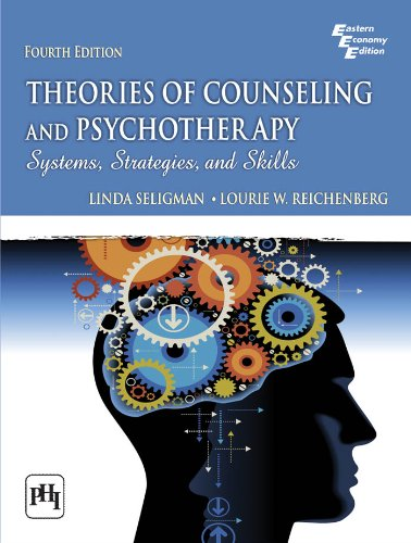 9788120349094: Theories of Counseling and Psychotherapy: Systems, Strategies, and Skills (4th Edition)