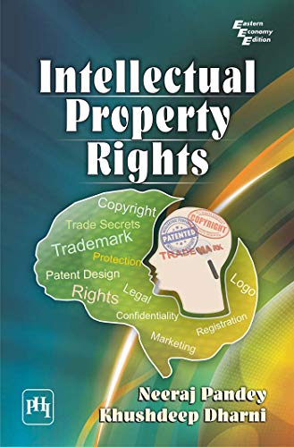 9788120349896: Intellectual Property Rights