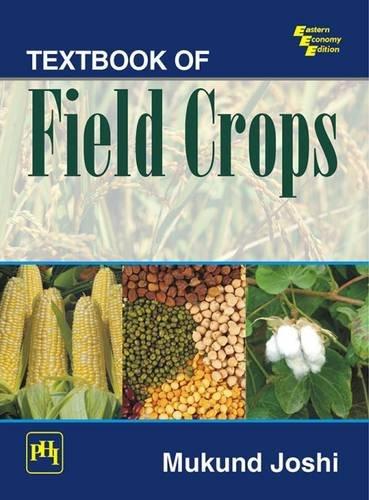 Textbook of Field Crops: Mukund Joshi