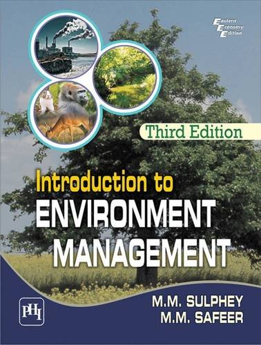 9788120350700: Introduction to Environment Management