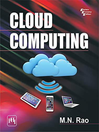 9788120350731: Cloud Computing