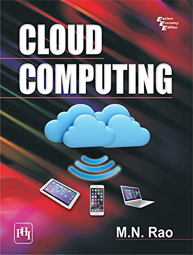 Cloud Computing: M.N. Rao
