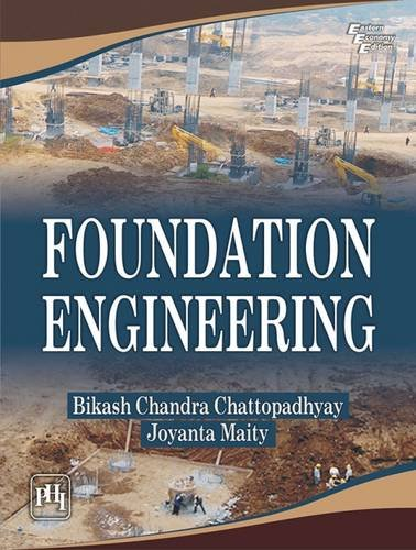 9788120350762: Foundation Engineering