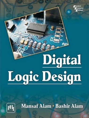 9788120351080: Digital Logic Design