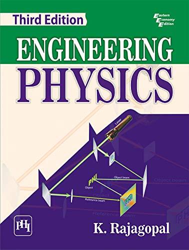 Engineering Physics, Third Edition: Rajagopal, K.