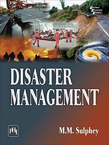 Disaster Management: M.M. Sulphey