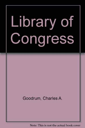 9788120401976: Library of Congress