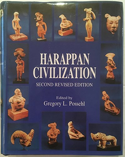 9788120407794: Harappan Civilization: A Recent Perspective, 2nd Revised Edition