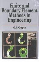 Finite & Boundary Element Methods in Engineering