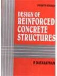 9788120414198: Design of Reinforced Concrete Structures, 4/E (PB)