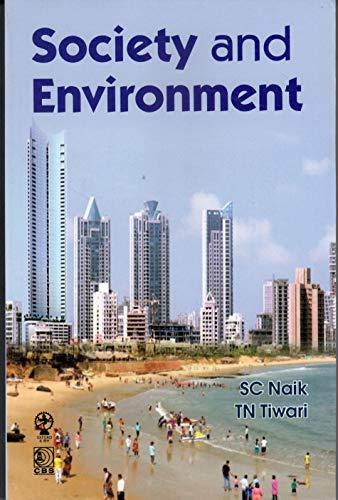 SOCIETY & ENVIRONMENT: NAIK, S.C.,DR. T.N.